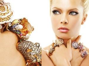 Серебро или золото что носить девушке