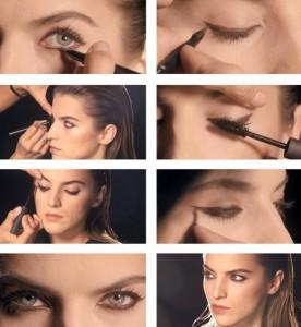 Секреты макияжа от визажиста фото