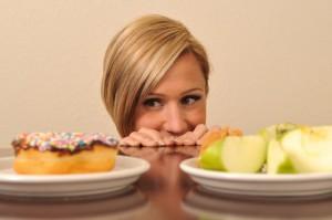 Как при диете наладить стул