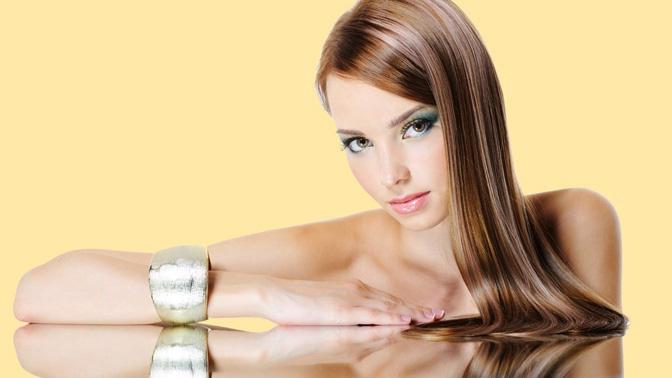 Как можно выпрямить волосы без утюжка в домашних условиях - 665
