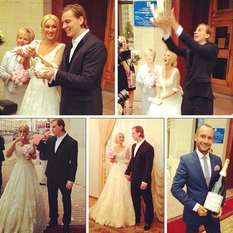 лера кудрявцева вышла замуж, лера кудрявева вышла замуж фото, лера кудрявцева выходит замуж, сергей лазарев поздравил леру кудрявцеву со свадьбой, за какого вышла лера кудрявцева, муж леры кудрявцевой