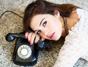 Мужская психология почему он не звонит