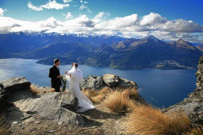 теракт новая зеландия Picture: Где провести медовый месяц? Краткий экскурс по самым
