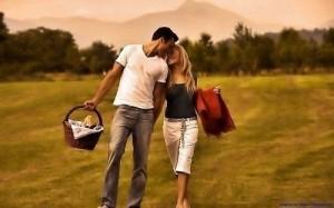 как правильно помириться с мужем
